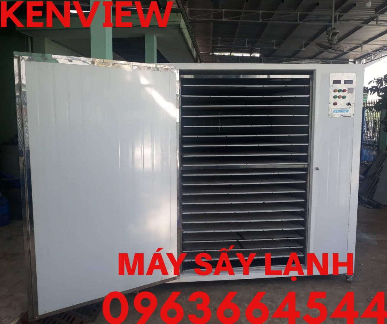 máy sấy lạnh MS 100 - 0963664544