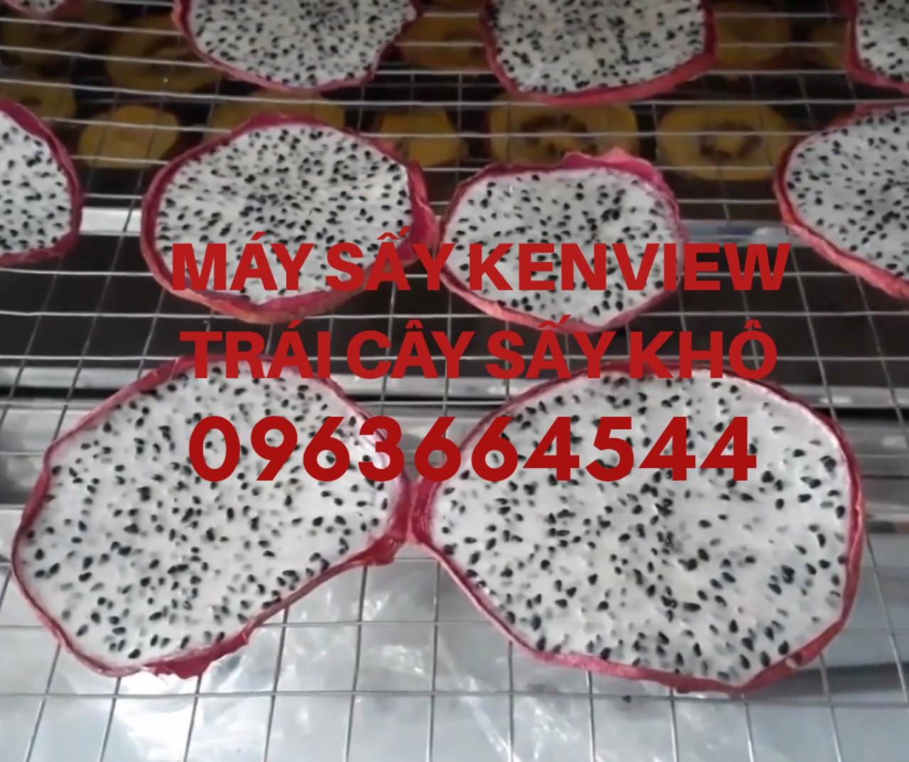 Máy sấy trái cây, hoa quả gia đình và công nghiệp giá rẻ 0963664544