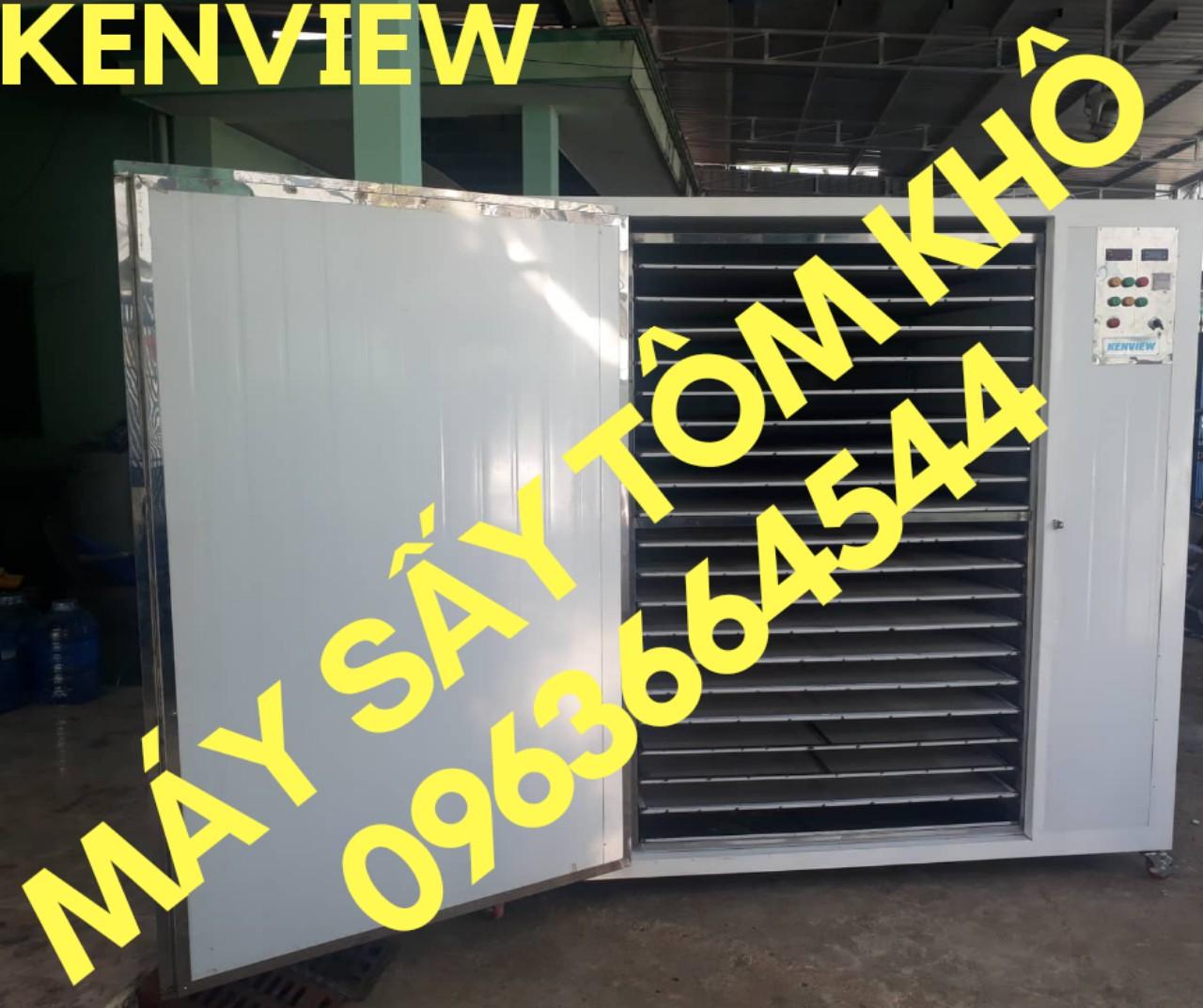 Máy sấy tôm khô, máy sấy hải sản chuyên nghiệp 0963664544