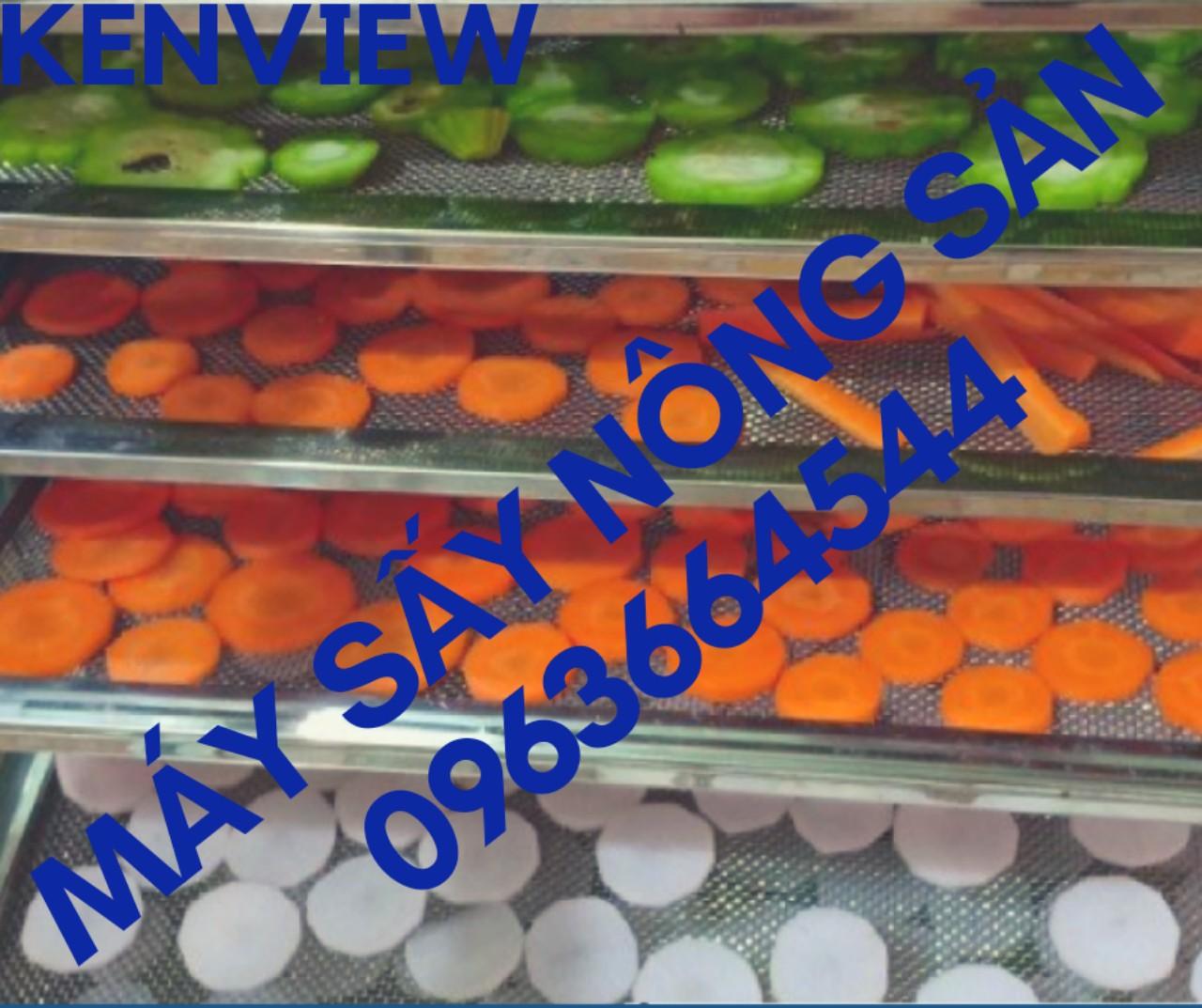 Máy sấy nông sản mini bằng điện giá rẻ 0963664544